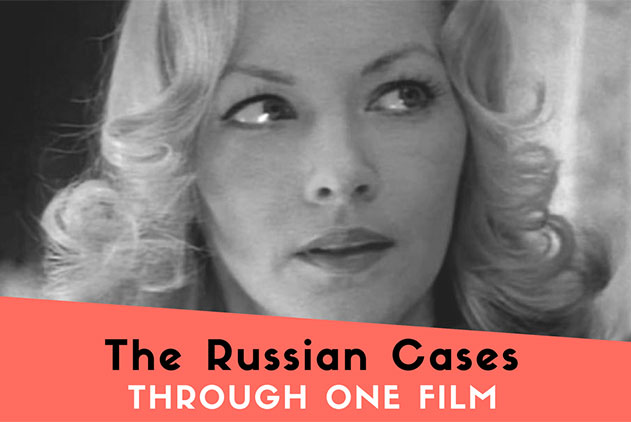 Russian films Russian Cases